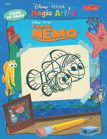 Learn to Draw Disney-Pixar Finding Nemo