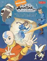 How to Draw Avatar, the Last Airbender