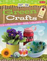 Green Crafts