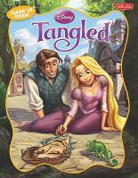 Learn to Draw Disney Tangled
