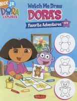 Dora's Favorite Adventures
