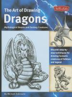 The Art of Drawing Dragons