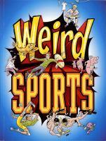 Weird Sports