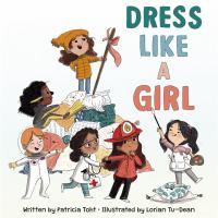 Dress Like A Girl