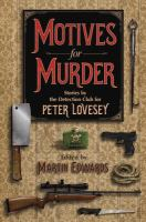 Motives for Murder