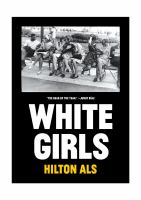 Cover of White Girls