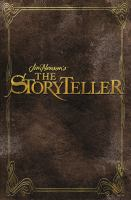 Jim Hensen's the Storyteller