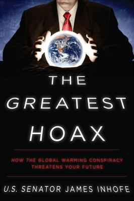 Cover image for The Greatest Hoax