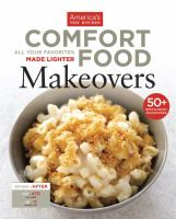 Comfort Food Makeovers