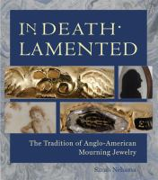 In Death Lamented