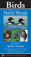 Birds of the North Woods