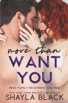Cover image for More Than Want You