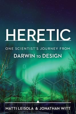 Cover image for Heretic
