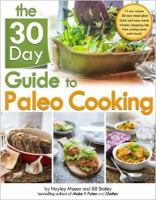 Image: The 30 Day Guide to Paleo Cooking