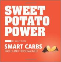 Sweet Potato Power