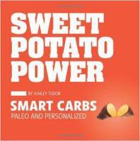 Image: Sweet Potato Power