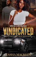 Vindicated Love