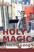 Holy Magic: Poems