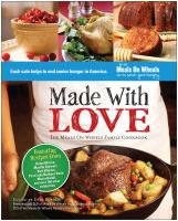 Made with love : the Meals on Wheels family cookbook