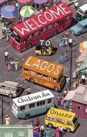 Welcome to Lagos