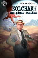 The Big Book of Kolchak:| the Night Stalker