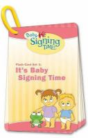 Baby Signing Time! Vol. 1 (DVD)