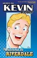 Archie's Pal Kevin Keller