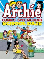 Archie Comics Spectacular