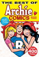 The Best Of Archie Comics 3