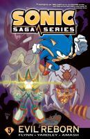 Sonic Saga Series