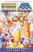 Sonic/Mega Man: Worlds Collide 3: Chaos Clash
