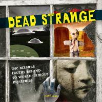 Dead Strange