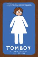 Tomboy by Liz Prince