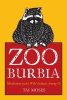 Zooburbia