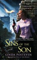 Sins Of The Son : The Grigori Legacy
