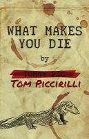 What Makes You Die