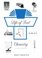 Life of Fred: Chemistry