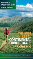 Best Hikes Continental Divide Trail
