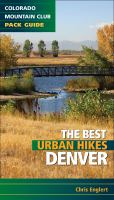 The Best Urban Hikes