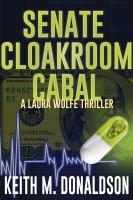Senate Cloakroom Cabal