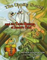 Uppity Swans and the Turtle Brothers of Joseph's Pond