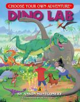 Dino Lab