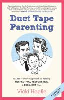 Duct Tape Parenting