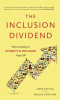 The Inclusion Dividend