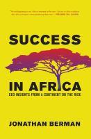 Success in Africa