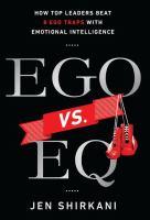 Ego Vs. EQ