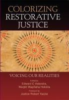 Colorizing Restorative Justice