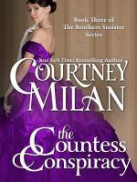 Image: The Countess Conspiracy