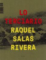 The Tertiary: Lo Terciario