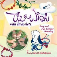 Tie A Wish With Bracelets
